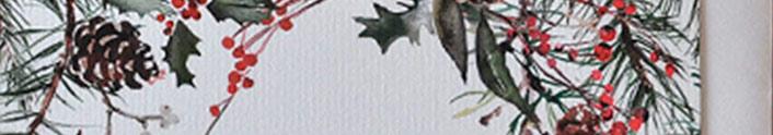 Fondo de pantalla descargable para navidad
